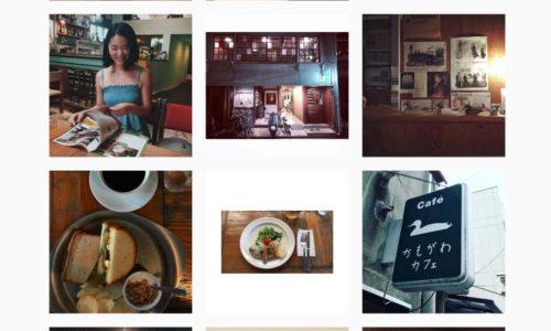 かもがわカフェ • Instagram写真と動画