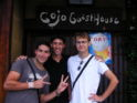 guest photo at Gojo Guesthouse (Kyoto hostel)
